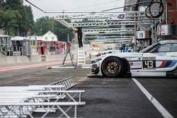 #43 ROAL Motorsport 宝马 Z4