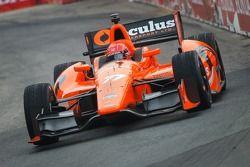 Simon Pagenaud, Schmidt Peterson Hamilton Motorsports Honda