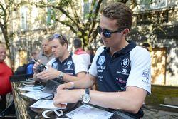 Scuderia Ecosse pilotları