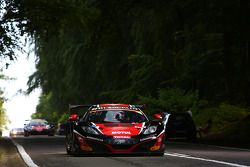 #99 ART Grand Prix MP4-12C: 凯文·科留斯, 凯文·埃斯特雷, 安迪·索切克