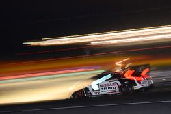 #35 Nissan GT Academy Team RJN Nissan GT-R Nismo GT3: Mark Shulzhitskiy, Masataka Yanagida, Miguel Faisca, Katsumasa Chiyo