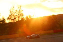 #79 Ecurie Ecosse BMW Z4: Andrew Smith, Alasdair McCaig, Oliver Bryant, Alexander Sims
