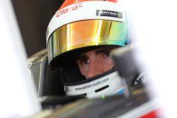 Adrian Sutil, Sauber F1 Team