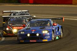 #14 Emil Frey Racing Emil Frey G3 Jaguar: Lorenz Frey, Gabriele Gardel, Fredy Barth, Jonathan Hirschi