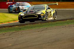 #32 Leonard Motorsport AMR Aston Martin Vantage GT3: Paul Wilson, Stuart Leonard, Michael Meadows, Pedro Lamy