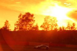 #44 Oman Racing Team Aston Martin Vantage GT3: Michael Caine, Stephen Jelley, Ahmad Al Harthy