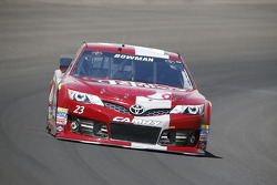 Alex Bowman, BK Racing Toyota