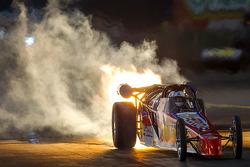 Nuit à Sonoma Raceway