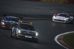 Porsche 911 safety car
