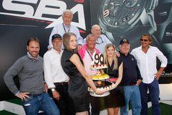 Önceki kazananlar Spa 24 Saat'in 90. yılını kutluyor