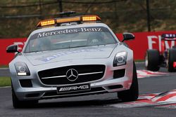The FIA Safety Car