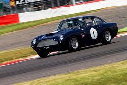 Wolfgang Friedrichs Aston Martin DB4GT