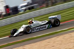Williams FW07/C