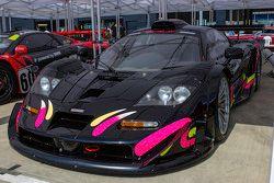 1997 McLaren F1 Long Tail