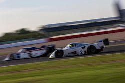 #2 Mercedes C11: Shaun Lynn