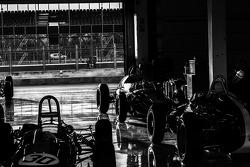 Ambiance Garage