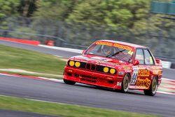 #44 BMW M3: Jason Minshaw