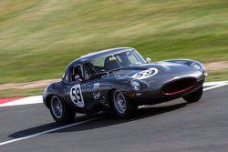 #59 Jaguar E-type: Galal Mahmoud