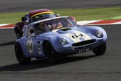 #64 TVR Griffith