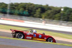 #5 Lola T290: Roderick Smith, Jonathan Hoad