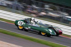 #70 Lotus 17 Prototype: Gabriel Kremer, Dion Kremer