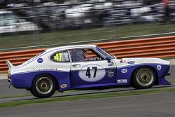 #47 Ford Capri: John Young, Steve Soper