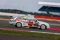 #99 福特 RS500: Martin Johnson, Andy Woods-Dean