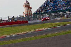 #4 Ferrari F40 LM: Stefano Sebastiani