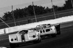 #17 Chevron B16: D. Carrington Yates, S. Carrington Yates