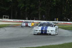 #6 2010 Ford Mustang T/A: Cliff Ebben