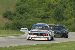 #202 1973 BMW 3.5 CSL: C.H. DeHaan
