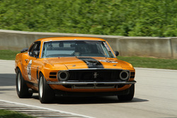 #26 1970 Ford Mustang Boss 302:Scott Heider