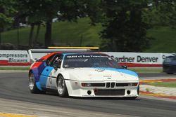 #8 1979 BMW M1: Henry Schmitt