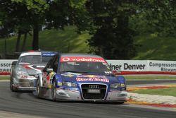 #5 2006 Audi A4-R12 DTM:Eric Johnson