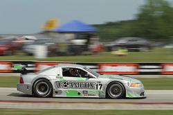 #17 2002 Ford Mustang GT1:Thomas Pankratz