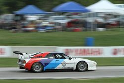 #8 1979 BMW M1:Henry Schmitt