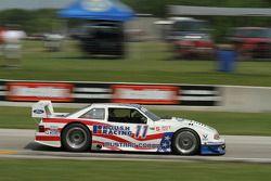#11 1993 Ford Mustang Cobra:Ben Peotter