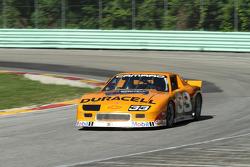 #33 1991 Chevrolet Camaro T/A: Bill Ockerlund