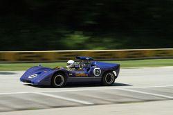 #61 1967 迈凯伦 M6A