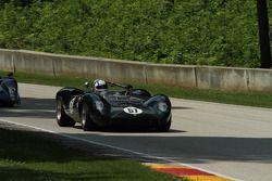 #57 1966 Lola T70Mk I: Lilo Zicron