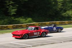 #163 1963 Corvette: Jerry Groose