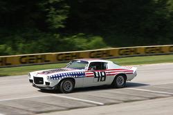 #48 1970 Chevrolet Camaro: Ed Wheatley