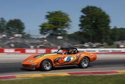 #5 1969 Corvette: Travis Pfrang