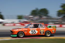 #55 1973 BMW 3.5 CSL: Jeff Gerkin