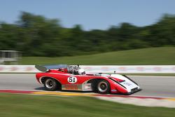 #51 1971 Lola T222: Claude Malette