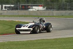 #61 1965 Cheetah: Jay Stephenson
