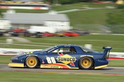 #88 1993 Chevrolet Camaro: William Heifner