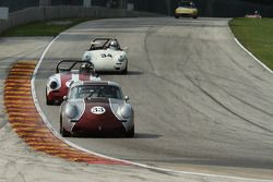 #33 1962 Porsche 356 coupe: Joel Weinberger