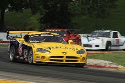 #82 2003 Dodge Viper: Cory Gehling