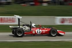 #15 1969 SurteesTS5: Mark Harmer